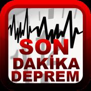 Son Dakika Deprem Haberleri