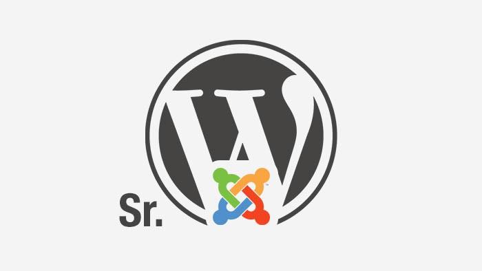 WordPress & Joomla